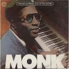 THELONIOUS MONK Live at the It Club Sony cassette release 2 volumes!!