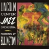 LINCOLN CENTER JAZZ ORCHESTRA Portraits By Ellington CD SIGNED by Wynton Marsalis!