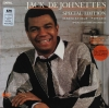 JACK DeJOHNETTE Irresistible Forces SEALED MCA-5992 LP!!