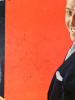 STAN KENTON IN HI-FI Capitol Records ‎LP W-724 SIGNED by Kenton!!