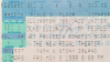 DUKE ELLINGTON My People ticket stub from Chicago's Regal theater