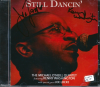 KENNY WASHINGTON & JOE LOCKE Still Dancin' SIGNED CD