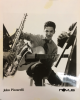 {A very young} JOHN PIZZARELLI photo