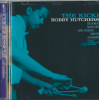 BOBBY HUTCHERSON The Kicker Blue Note CD