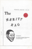 The Merritt Rag vol. 1 no. 1 Fall 1980