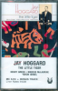 JAY HOGGARD The Little Tiger cassette Muse MC 5410