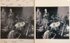 GJON MILI Jam Session photo—two different copies!