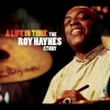 ROY HAYNES A Life in Time (3 CDs and bonus DVD) SIGNED by Hanes!