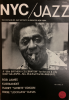 NYC/JAZZ 1977 magazine Dizzy Gillespie 60th birthday issue!