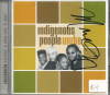 MARC CARY INDIGENOUS PEOPLE Unite CD SIGNED by Cary!