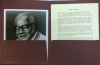 JEROME RICHARDSON press kit