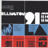 The Duke Ellington Society International Ellington Conference 1991 program