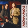 HOWARD ALDEN & KEN PEPLOWSKI Pow-Wow 2008 CD signed by both!