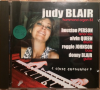 JUDY BLAIR Close Encounter DJAZ DJ 545-2