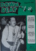DOWNBEAT magazine August 11, 1948