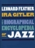 The Encyclopedia of Jazz by Ira Gitler and the late Leonard Feather (Signed by Ira Gitler, rear cover creased)