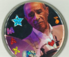 MAX ROACH COLORFUL BUTTON