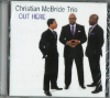 CHRISTIAN McBRIDE Out There SEALED CD