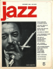 4 JAZZ magazines from mid 1960s