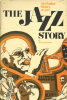 THE JAZZ STORY by Dan Morgenstern 1st edition