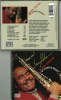 BENNY GOLSON autographed CD Up Jumped Benny
