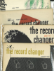 RECORD CHANGER 23 Magazines MAY 1948 - MARCH 1950 complete