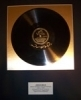 "BENNY GOODMAN ""Jingle Bells"" Framed 78 SIGNED by Wynton Marsalis!"