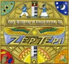 "Randy Weston ""Zep Tepi"" CD (autographed!)"