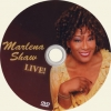 """Marlena Shaw Live!"" DVD (autographed by Marlena Shaw)"