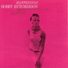 "Bobby Hutcherson ""Happenings"" Blue Note CD (autographed by bassist Bob Cranshaw!)"
