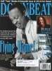 November 2002 DOWNBEAT with Memorial Cover Story on Lionel Hampton