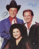 Kitty Wells AUTOGRAPHED photo