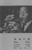 WKCR Program Guide January 1996 - ROY ELDRIDGE cover story