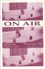 November 1996 WKCR Program Guide with Rare Jazz Articles/David Izenzon Discography