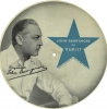 "JOHN BARRYMORE 8"" Famous Record PICTURE DISC"