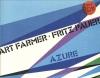 ART FARMER & Fritz Pauer, AZURE, SEALED/New Soul Note LP - SN 1126