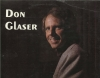 DON GLASER, w/Shelly Manne, Ray Brown, et.al. SEALED Horn LP HR4001!
