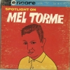 Spotlight On MEL TORME, Encore REEL TO REEL E50