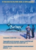 MUSIC FROM THE EDGE OF TIME, by Los Zafiros, DVD