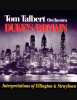 DUKE'S DOMAIN IMPRESSIONS OF ELLINGTON AND STRAYHORN Tom Talbert Orchestra—Cassette