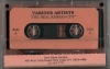 THE REAL KANSAS CITY Various Artists Sony Cassette!