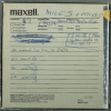 MILES DAVIS TAPE BOX 7/6/1979 from WKCR festival