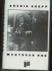 ARCHIE SHEPP Montreaux One—Freedom cassette release!