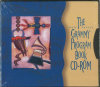 GRAMMY® The 38th Annual Program Book CD-ROM