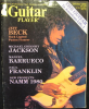 GUITAR PLAYER Magazine October 1980
