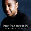 BRANFORD MARSALIS The Steep Anthology SIGNED CD!!
