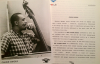 CHARLES MINGUS Bluebird press kit and photo