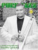 PURE JAZZ Fall 2002 magazine featuring Wycliffe Gordon