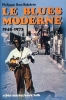 Le Blues Moderne Philippe Bas-Raberin (French paperback)