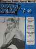 Downbeat Magazine April 20, 1951 Duke! Eckstine!